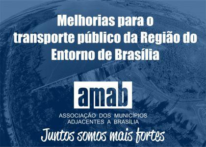AMAB se mobiliza contra desativação de comarcas na região do Entorno