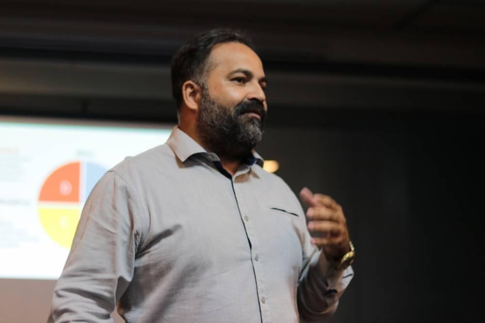 Consultor de Marketing Político Digital do Brasil, Marquinhos Marques