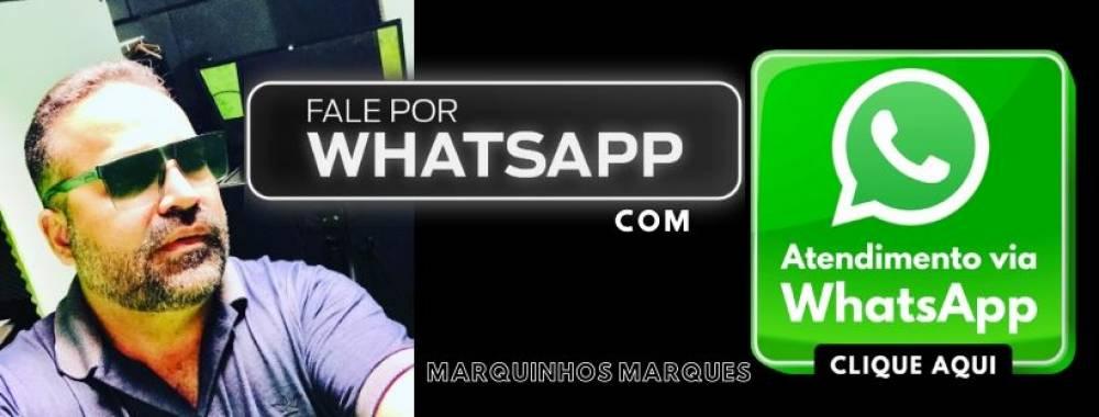 Marquinhos Marques, Marketing Político Digital